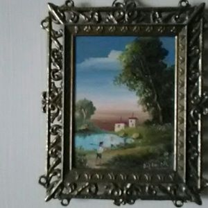 Henry Ramirez Other - Henry Ramirez oil painting